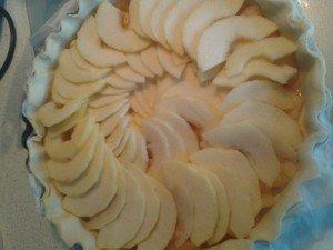 20130930_1843181-300x225 tarte aux pommes dans patisserie